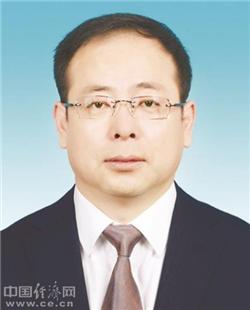 张蒙建当选乌海市政协副主席(图