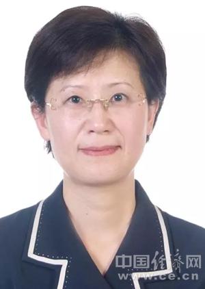 马连美任江苏省民宗委党组书记(