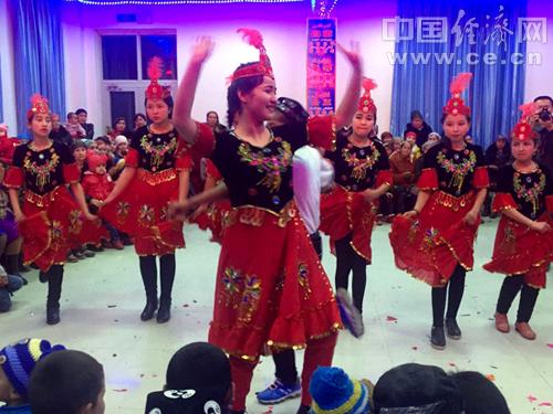 中国经济网乌鲁木齐2月13日讯(记者乔文汇,通讯员阿拉丁)2月11日