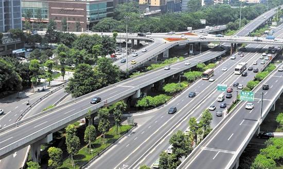 成都重塑经济竞争优势 立足发展新经济培养新动能_城市_中原网视台