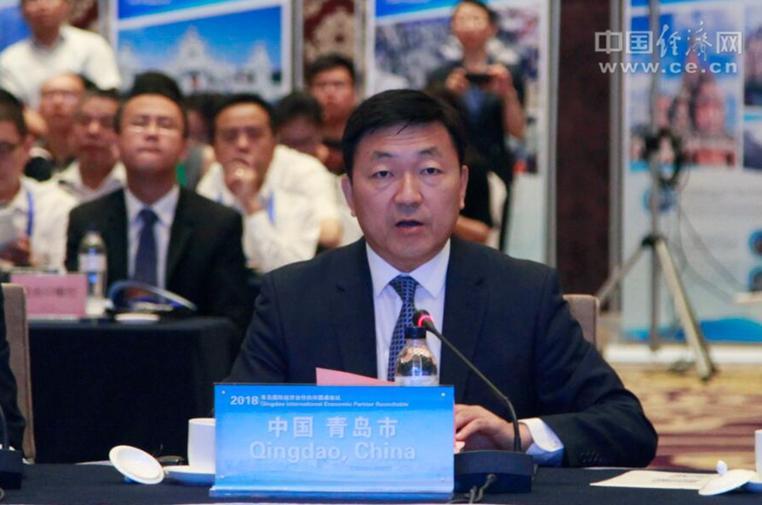 青岛:乘改革开放东风 实现跨越