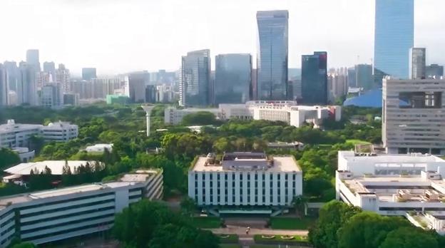 深圳大学厚植育才沃土 让人才为