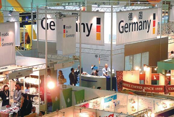 German Machinery