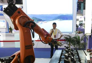 Western China International Fair opens in Chengdu
