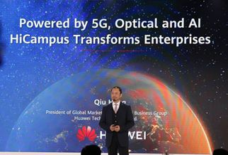 Huawei says awarded 91 commercial 5G contracts