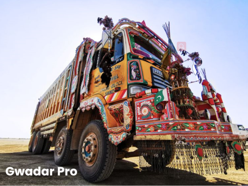 Heavy-duty Truck Tyre Leader Techking Takes a Step Forward in Customization in Pakistan