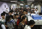 Top 10 crowded subway stations in Beijing