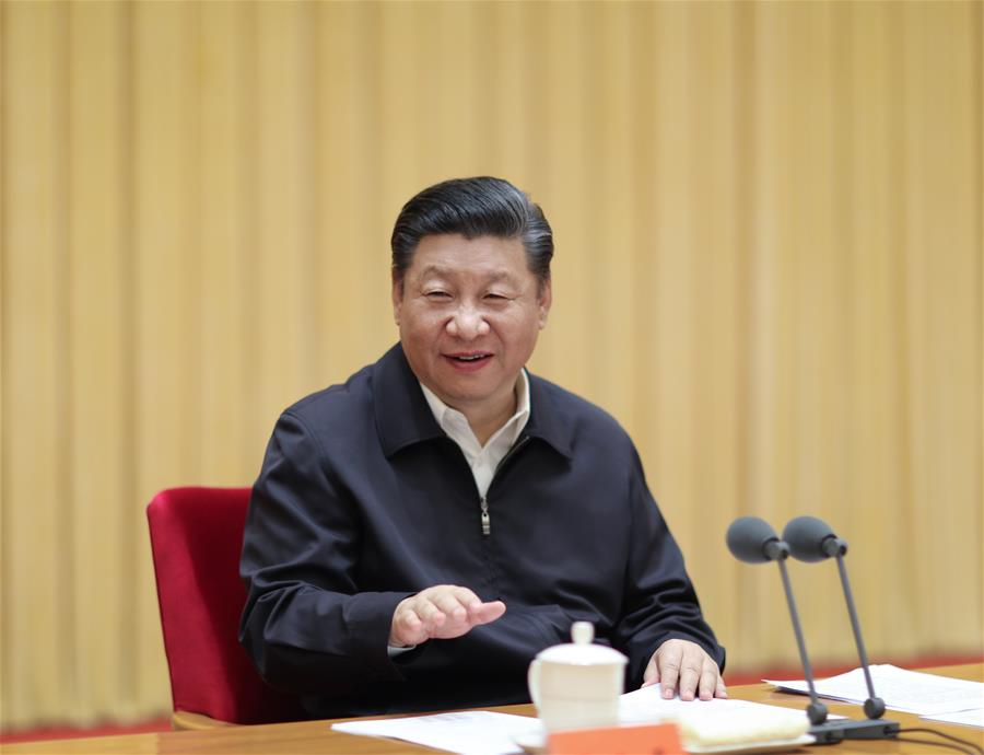 CHINA-BEIJING-XI JINPING-CONFERENCE-FOREIGN AFFAIRS (CN)