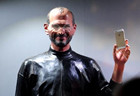Wax statue of Steven Jobs unveiled at Apple store in China