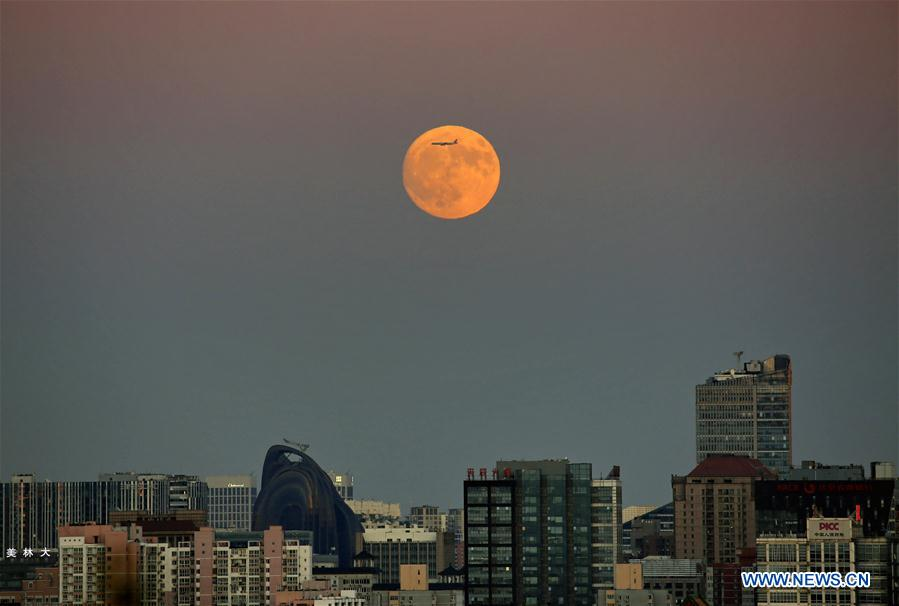 #CHINA-BEIJING-MOON (CN)