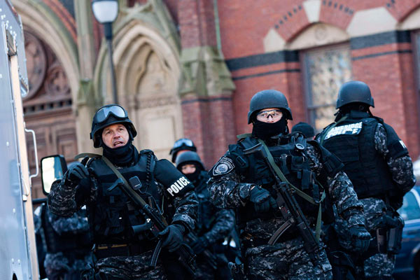 Harvard reopens all evacuated buildings after b