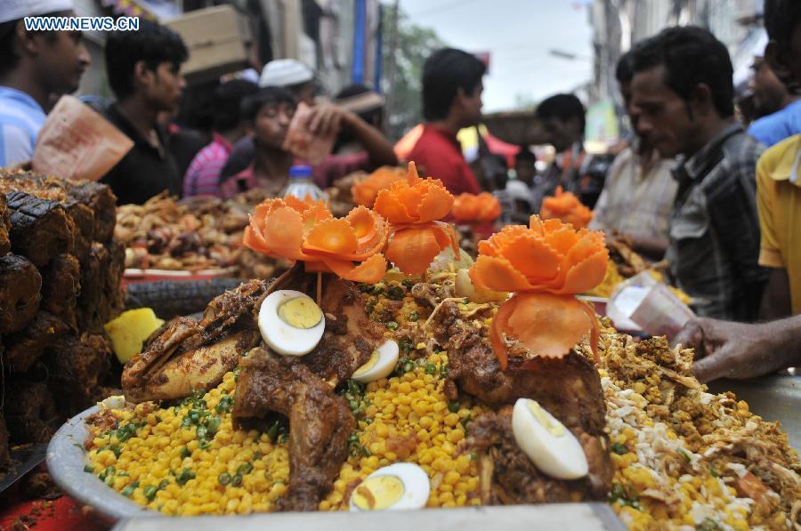 Ramadan celebrated by Muslims around world --China Economic Net