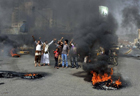 Yemenis protest over huge hike in fuel prices