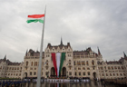 Hungary celebrates national holiday