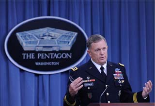 """Airstrikes against IS in Syria """"only the beginning"""": Pentagon"""