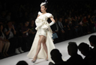 Creations presented at Taipei IN Style
