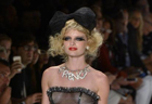 NY Fashion Week: Betsey Johnson Spring/Summer collection