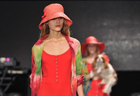 Paris fashion week: Agnes B. collection