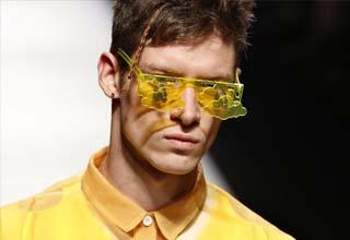 Highlights of Shanghai Fashion Week