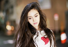 Angelababy releases new fashion photos