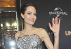 Angelina Jolie promotes
