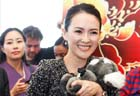 Zhang Ziyi awarded best actress at APSA