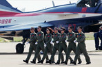 PLA female pilots aspire to become China