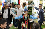 Authentic Kashgar, Uygurs offer tourists their hearts, home