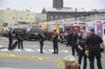 1 dead, 108 injured in New Jersey transit train crash