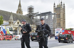 """British terrorism threat level lowered from """"critical"""" to """"severe"""""""