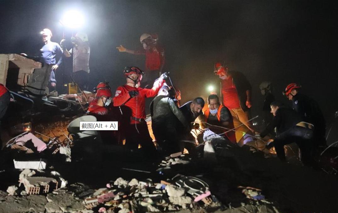 Greece, Turkey pledge mutual aid after 6.7-magnitude quake jolts Aegean