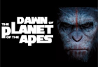 """Dawn Of The Planet Of The Apes"" tops U.S. box office"