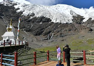 Tibet receives 40 million tourists in 2019