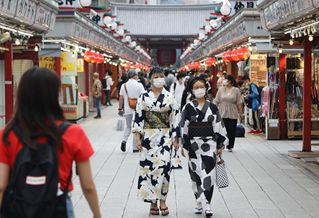 Japan completely lifts domestic travel restrictions