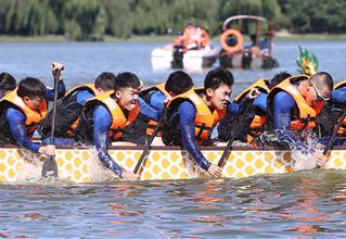 Beijing to celebrate Dragon Boat online