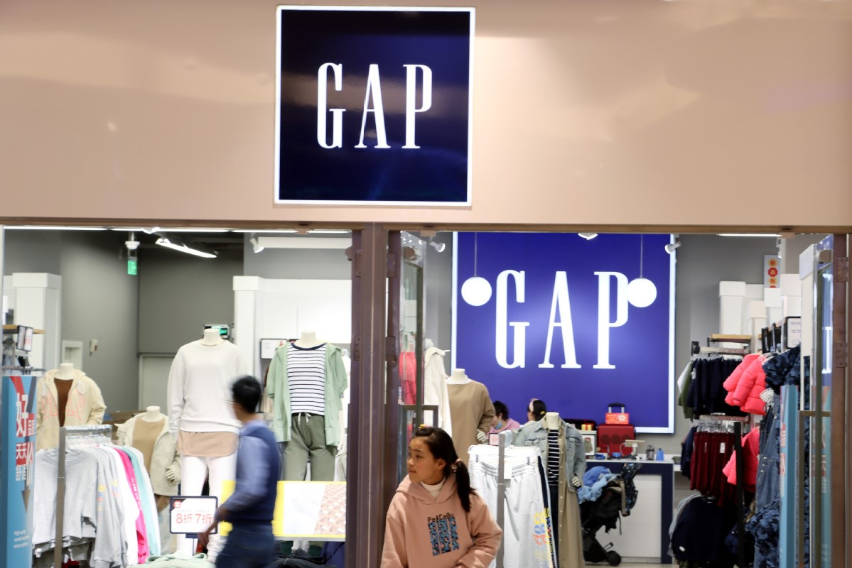 Fast fashion brands find the going tough in China