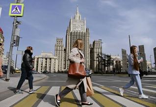 Russia expels 20 Czech diplomats in retaliation