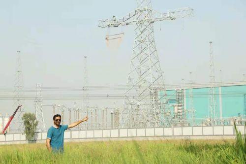 "Waseem has a ""little wish"" -- CPEC role model"