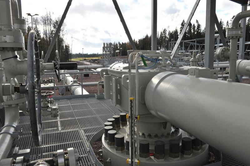 U.S., Germany make progress on Nord Stream 2 issue