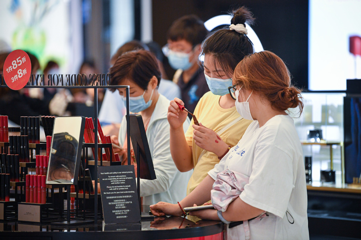 Hainan charts plans to further attract businesses