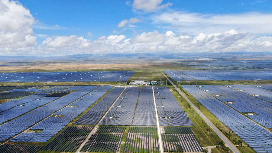Green power trading off to an electric start