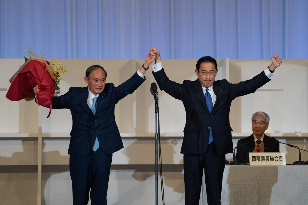 Fumio Kishida vows to formulate stimulus plan, let ordinary people benefit from growth