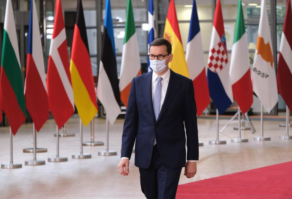 EU leaders meet to discuss energy prices, external relations