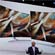 Wallpaper-thin television grabs the spotlight at CES