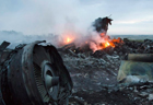 Malaysia Airlines Plane Crash in Ukraine
