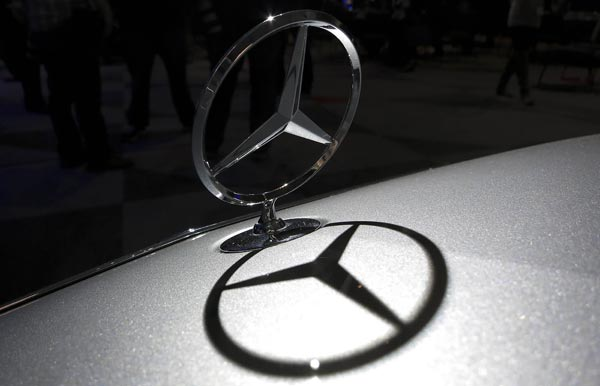 Carmakers under Antitrust Probes