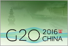 Hangzhou G20 Summit 2016