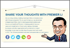 Share your thoughts with Premier Li