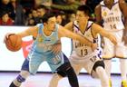 Liaoning bounce back with win over Xinjiang, Shanghai stun Beijing