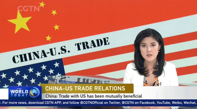China releases white paper on facts and its position on trade friction with US